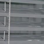белые горизонтальные жалюзи 800р.-1м²